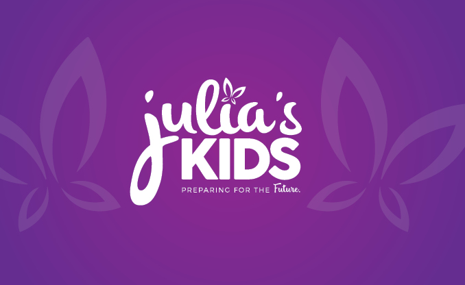 Introducing Julia's Kids